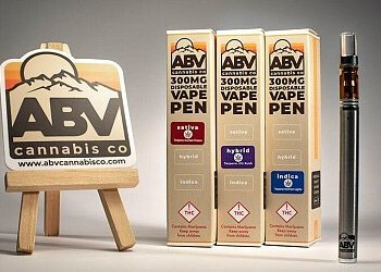 Vape Cartridges Archives - Nature's Medicine Salida